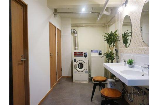 ●改装したばかりの洗面スペース!