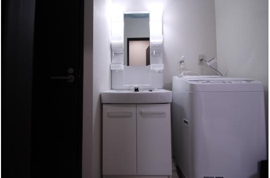 洗濯機、乾燥機、無料