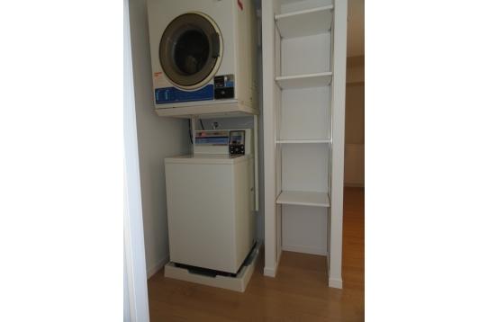 洗濯機・乾燥機 2セット