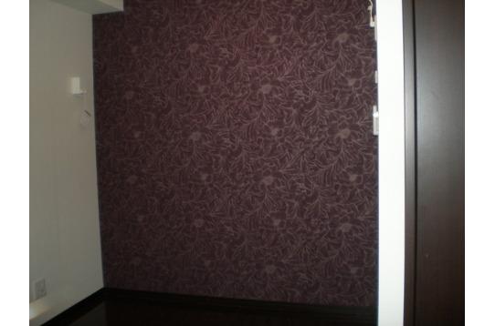 デザイナーズの6畳の個室です