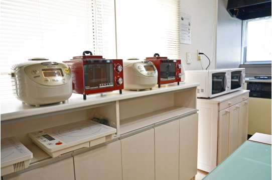 炊飯器、電子レンジなど取り揃っています!