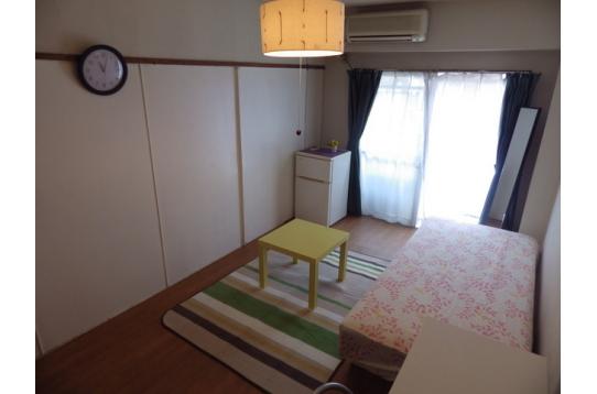 ●様々なタイプのお部屋があります