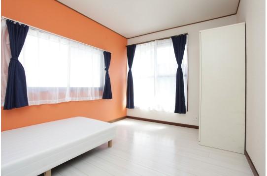 203号室♪