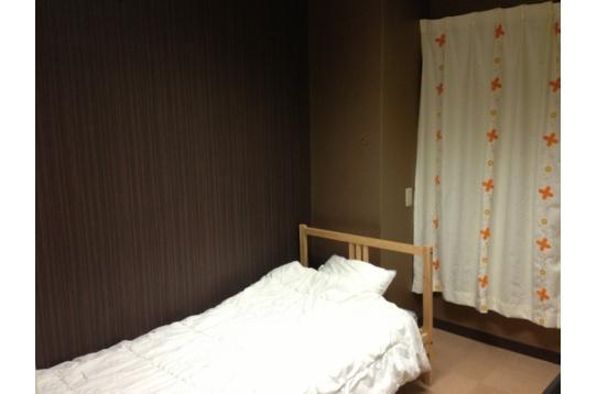 205号室個室