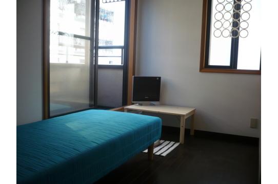 個室303号