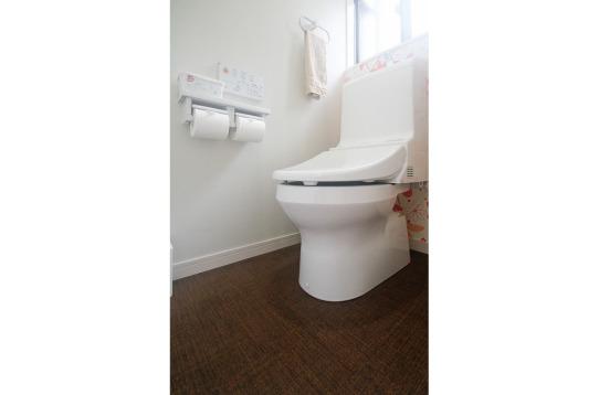 トイレその2です。