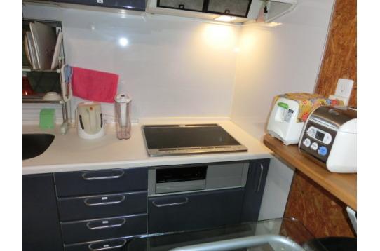 kitchen Ih cooking system