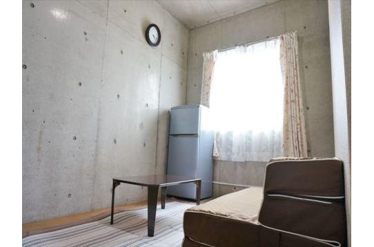 部屋写真(5.5畳)