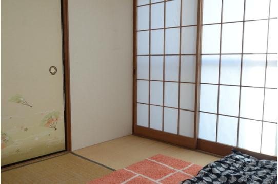 1階畳のお部屋