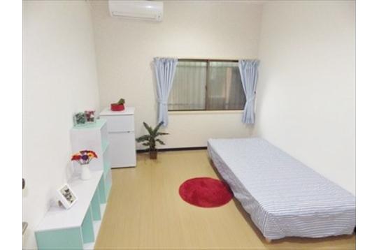 ●清潔感ある別のお部屋