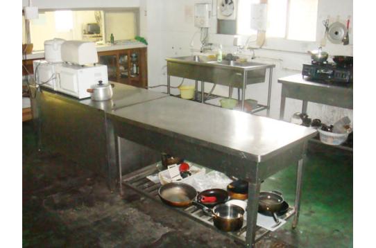 ●キッチン