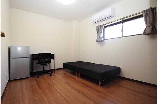 お部屋の写真(401号室)