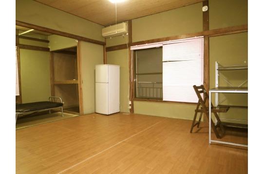 10畳の個室