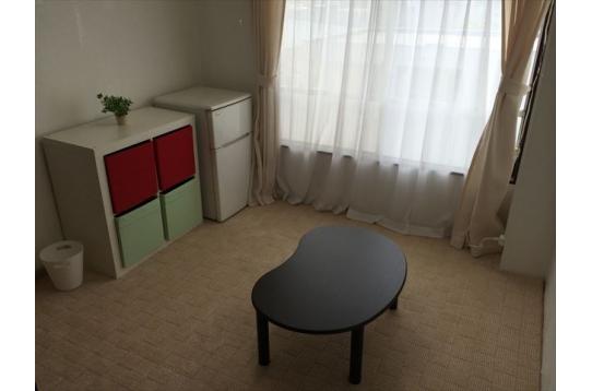 4.5畳のお部屋です!
