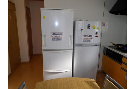 ☆冷蔵庫☆
