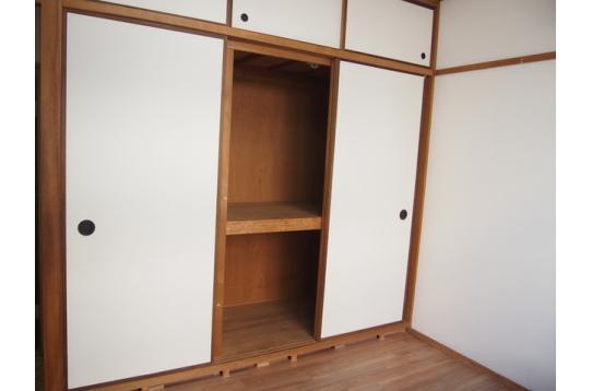 個室type(C)収納