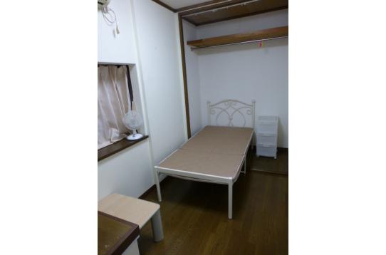 2-C号室