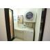 洗面所、洗濯機・乾燥機は無料
