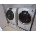 ドラム式洗濯機!