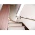 寝室につづく階段