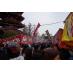 川崎大師のお祭り