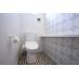 2Fトイレ、1Fと雰囲気を変えてみました