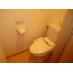 ウォシュレット付のトイレは各階に設置