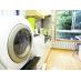もちろん洗濯機・乾燥機つき!
