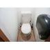 清潔感のあるトイレ♪女性専用もあり!