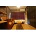 1号室。シックな家具で優雅な気分を味わえます♪