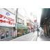 東松原の駅から徒歩4分です。明大前からなら7分
