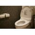 各フロアにトイレ有。3Fは女性専用