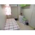 お部屋はエアコン、インターネット、冷蔵庫完備!