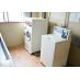 ●コイン式洗濯機&乾燥機(各階)