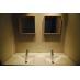 各階に洗面台×2、洗髪洗面台×1を設置。