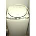乾燥機付きの洗濯機です