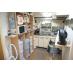 キッチン、調理器具、食器 揃っています。
