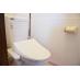 トイレも新品のシャワートイレです。