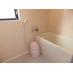 浴槽付バスルーム♪