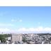 ●屋上の眺め絶景!(普段上がれませんので要注意)