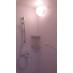 シャワールームの様子/2箇所有ります
