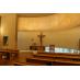 敷地内カトリック修道院礼拝堂