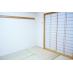 和室のお部屋があります。