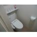 1階のトイレです☆