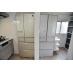 大型冷蔵庫が2つも用意されています。