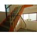 カラフルな階段色彩
