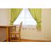 各個室、部屋の雰囲気に合った机と椅子つき♪
