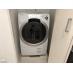 洗濯乾燥機も完備♪