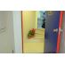 1階は共用部、2階から居住スペースです