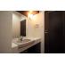 洗面所は3Fと4Fの2箇所です